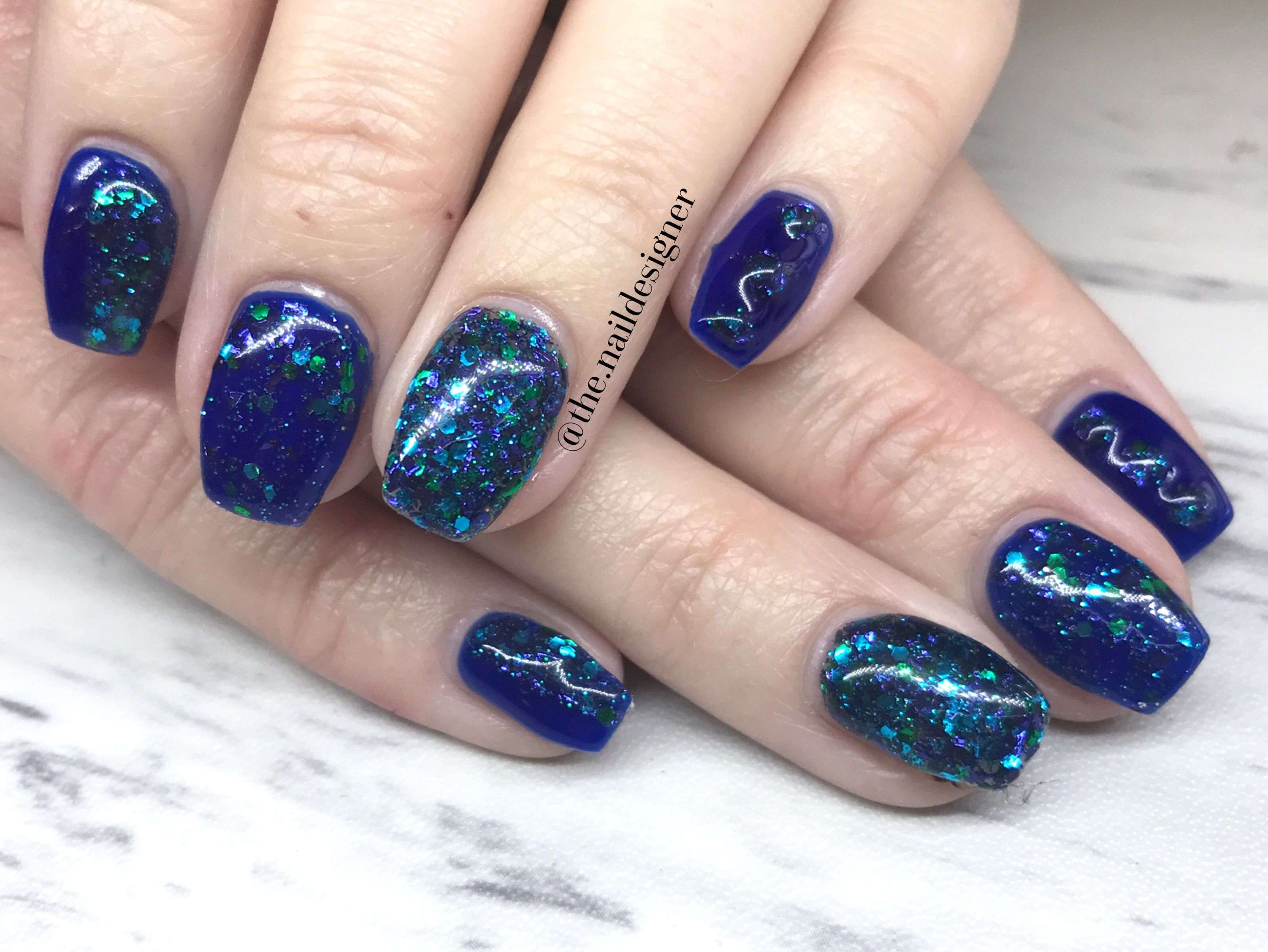Pin by caytie marie on the nail designer pinterest designers comment glitter nails designers instagram ps glitter accent nails glittery nails photo manipulation prinsesfo Image collections