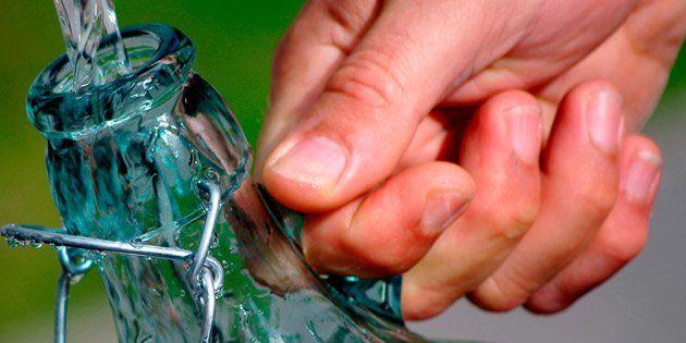 Beber agua, ¿es realmente bueno?
