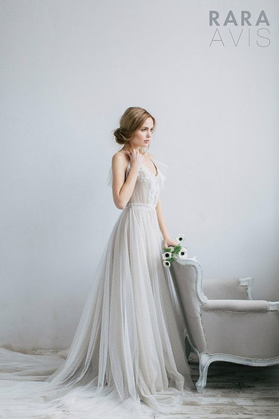 18 Of The Dreamiest Wedding Dresses You Will Ever See | Traumkleid ...