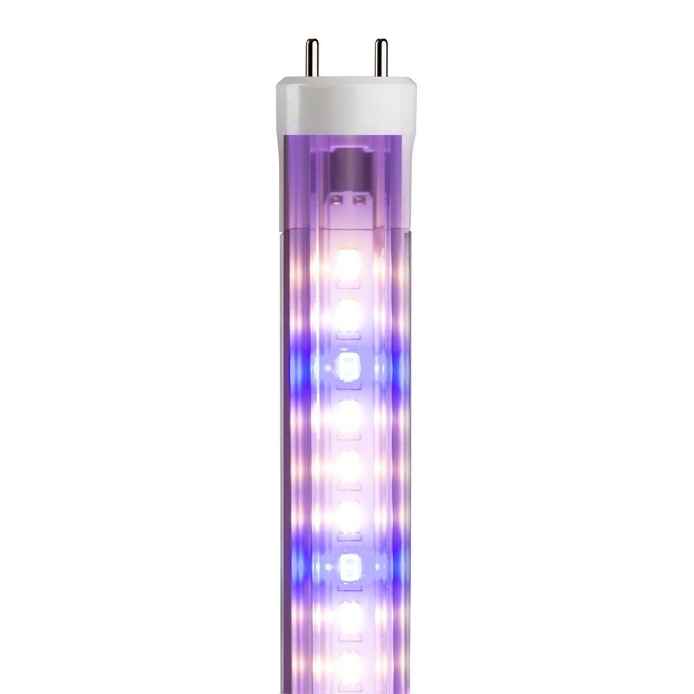 Amazon Com 23w Toggled Led Plant Grow Lights For Garden