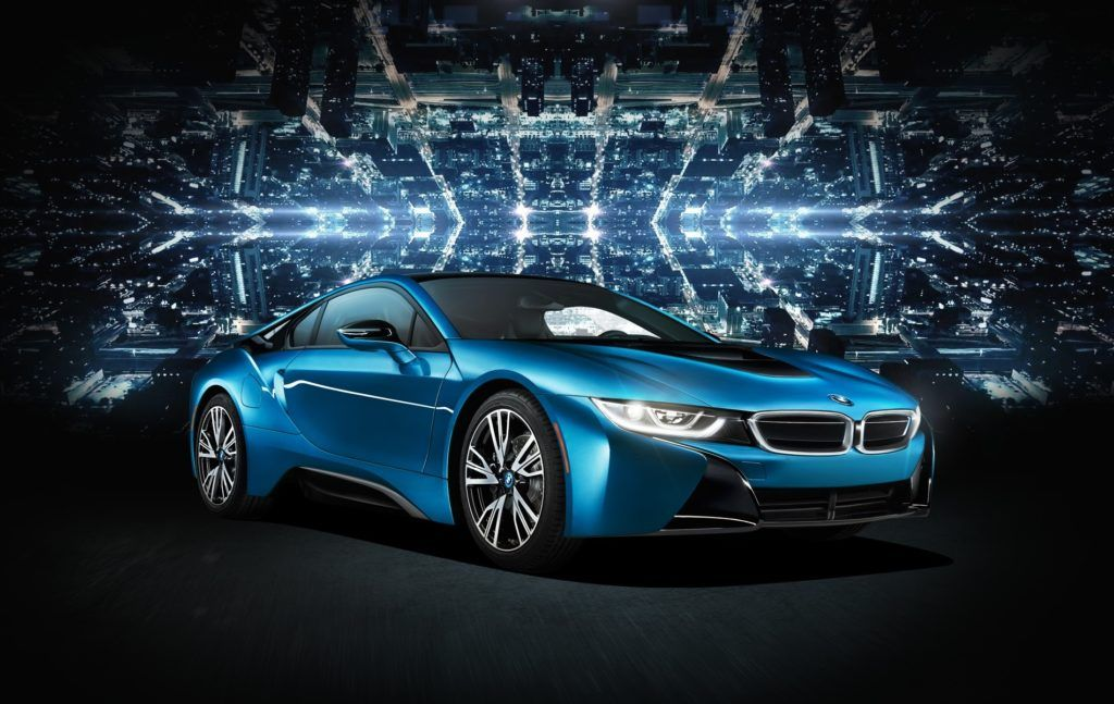 Bmw I8 Wallpapers Images Pictures Photos With Images Bmw I8