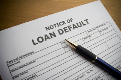 Main Consequences Of A Personal Loan Default In 2020 Student Loans Student Loan Help Student Loan Debt