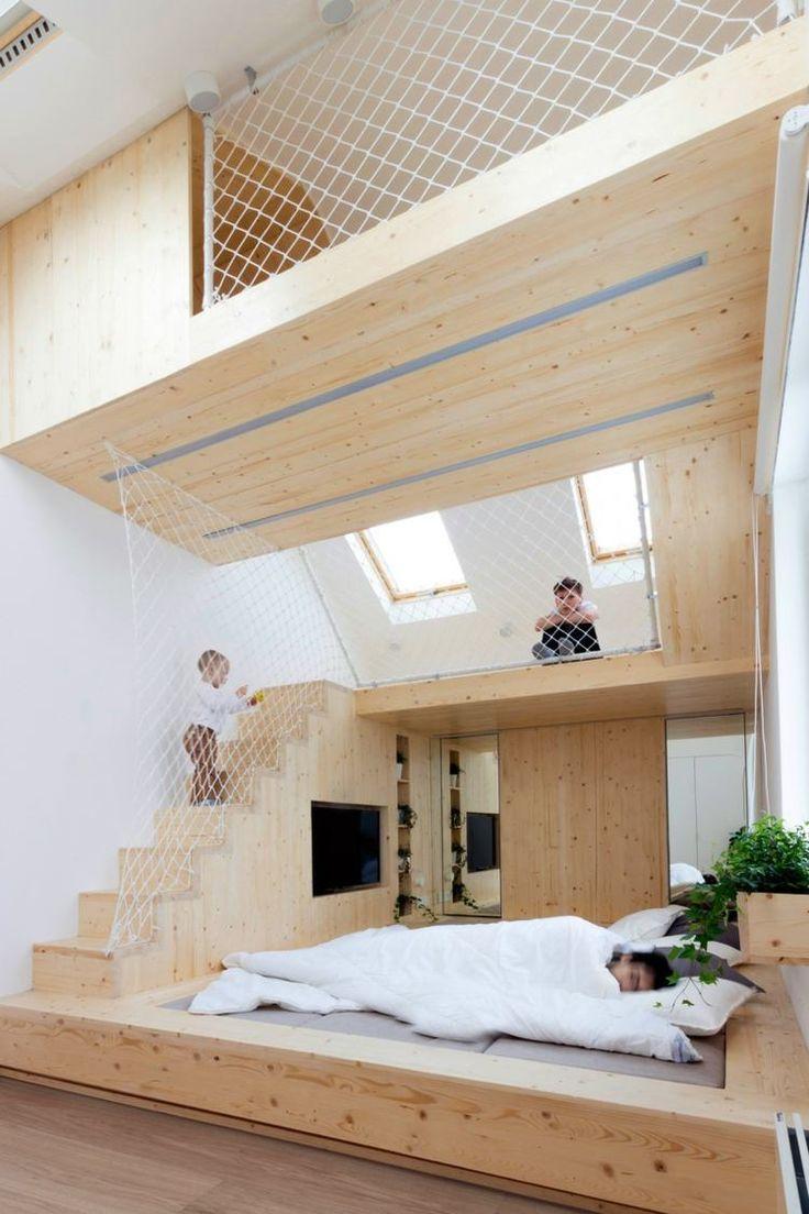 1000 idées sur le thème plate forme en bois sur pinterest ...