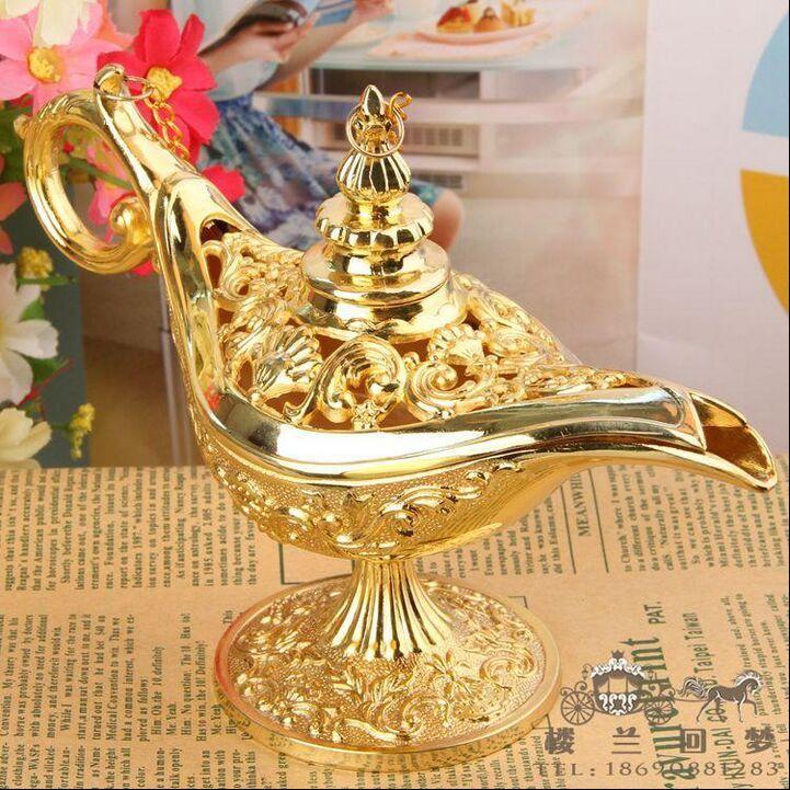 los de Bebé de Cheap niños de mágica juguete lámpara Aladdin 92bWDYEIeH