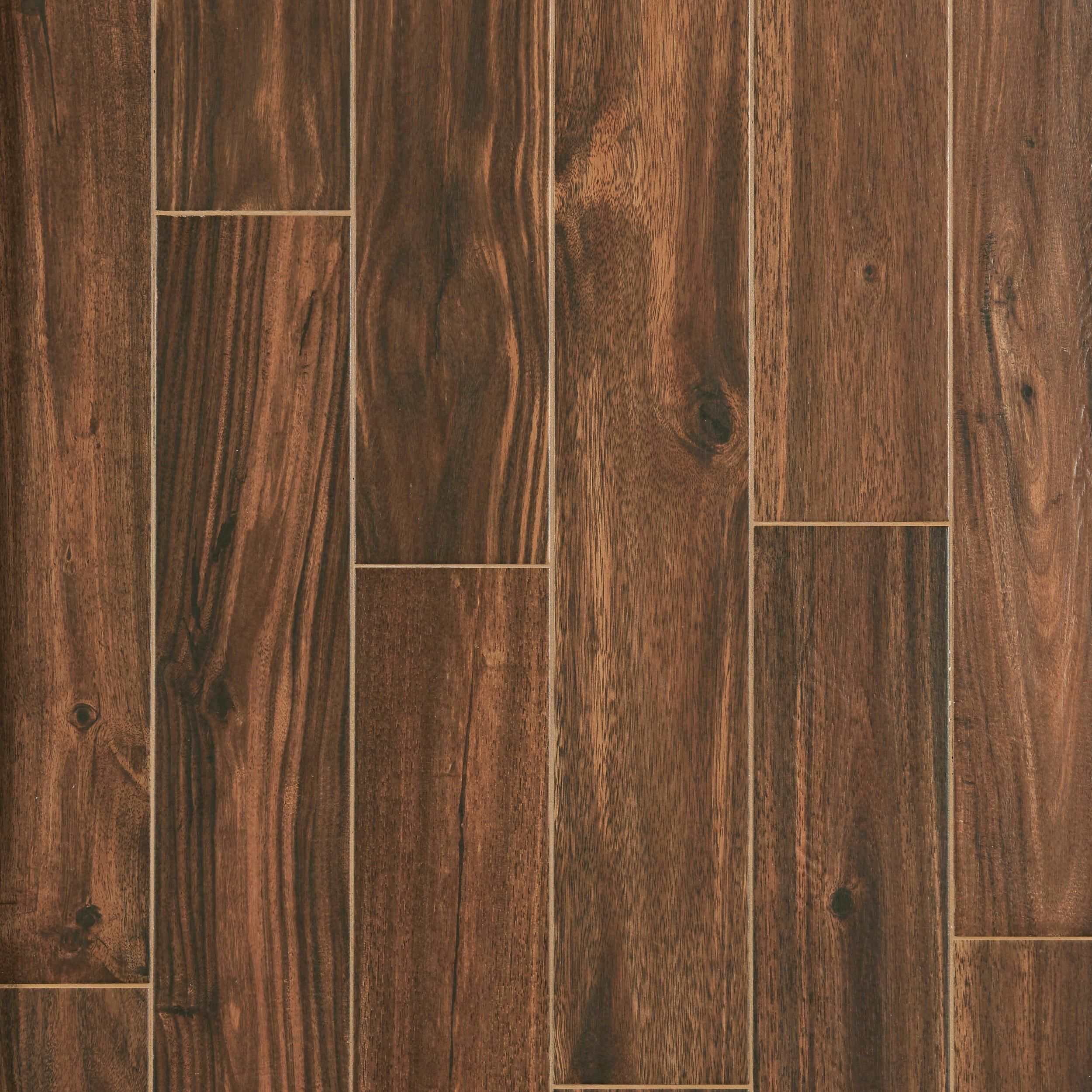 Woodhurst Amber Wood Plank Porcelain Tile Products In 2019