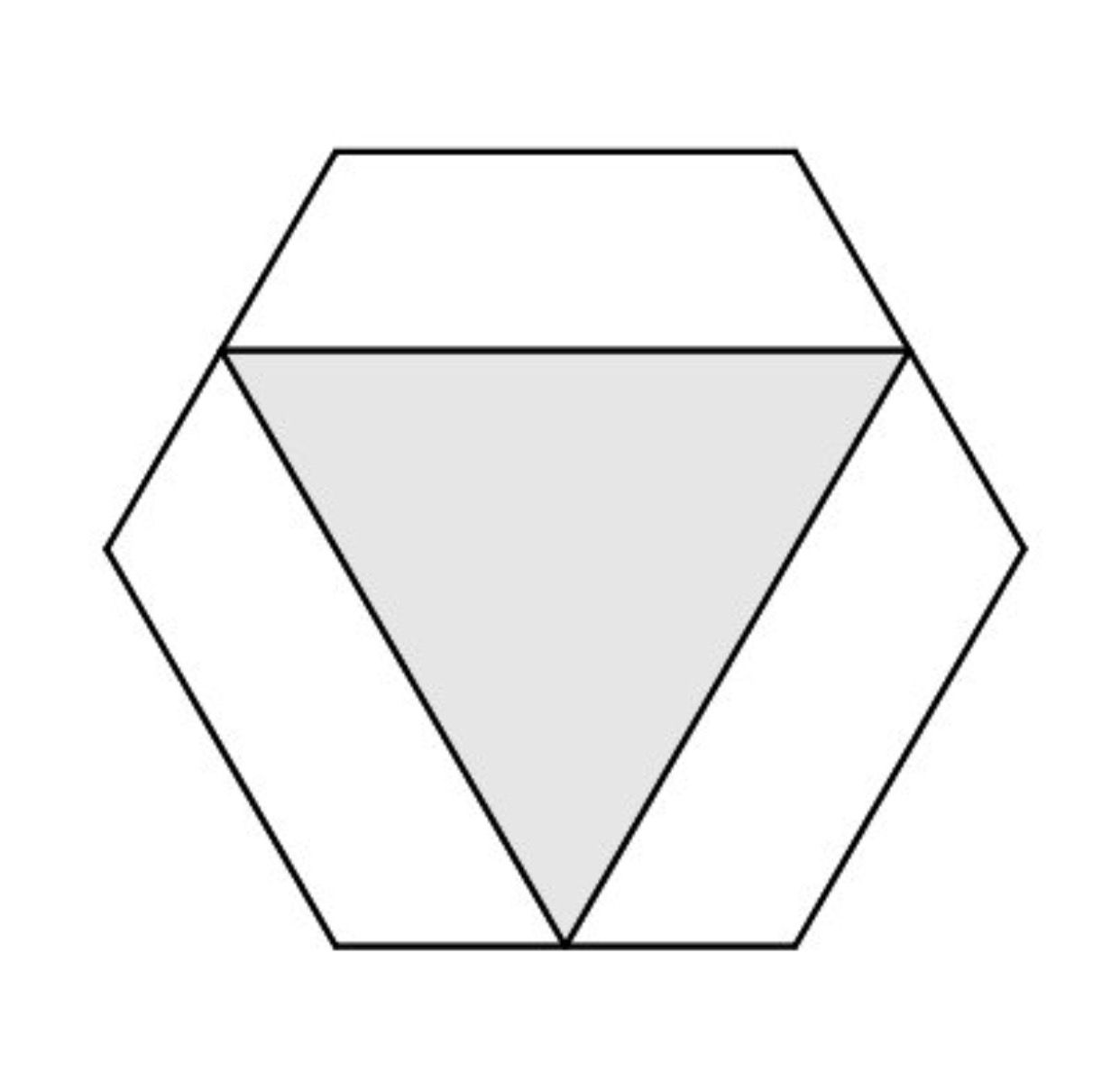 What Fraction Of The Figure Is Shaded