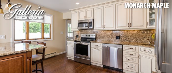 Galleria Handcrafted Custom Cabinetry Custom Kitchen Cabinet