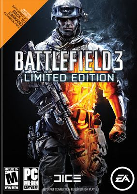 Battlefield 3 Pc Game Free Download Full Version Highly Compressed