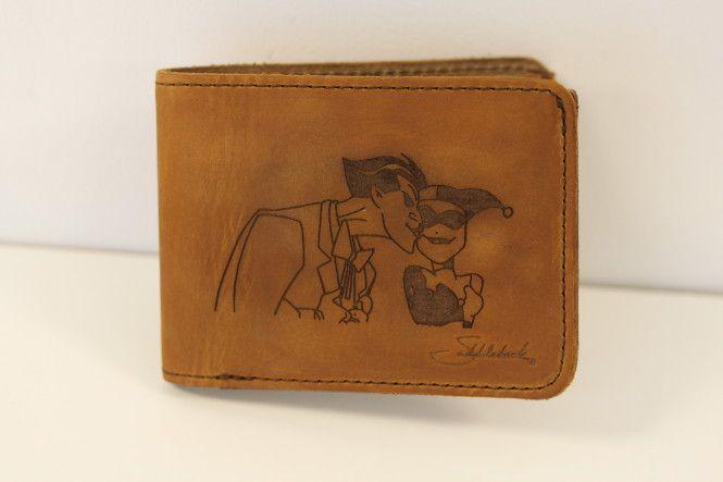 Engraved Saddleback Leather Wallet - http://ipadlaserengraving.com/6644/engraved-saddleback-leather-wallet/