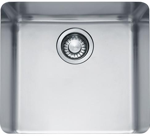 Franke Kubus Undermount Sink Stainless Steel Kbx11018 In 2019