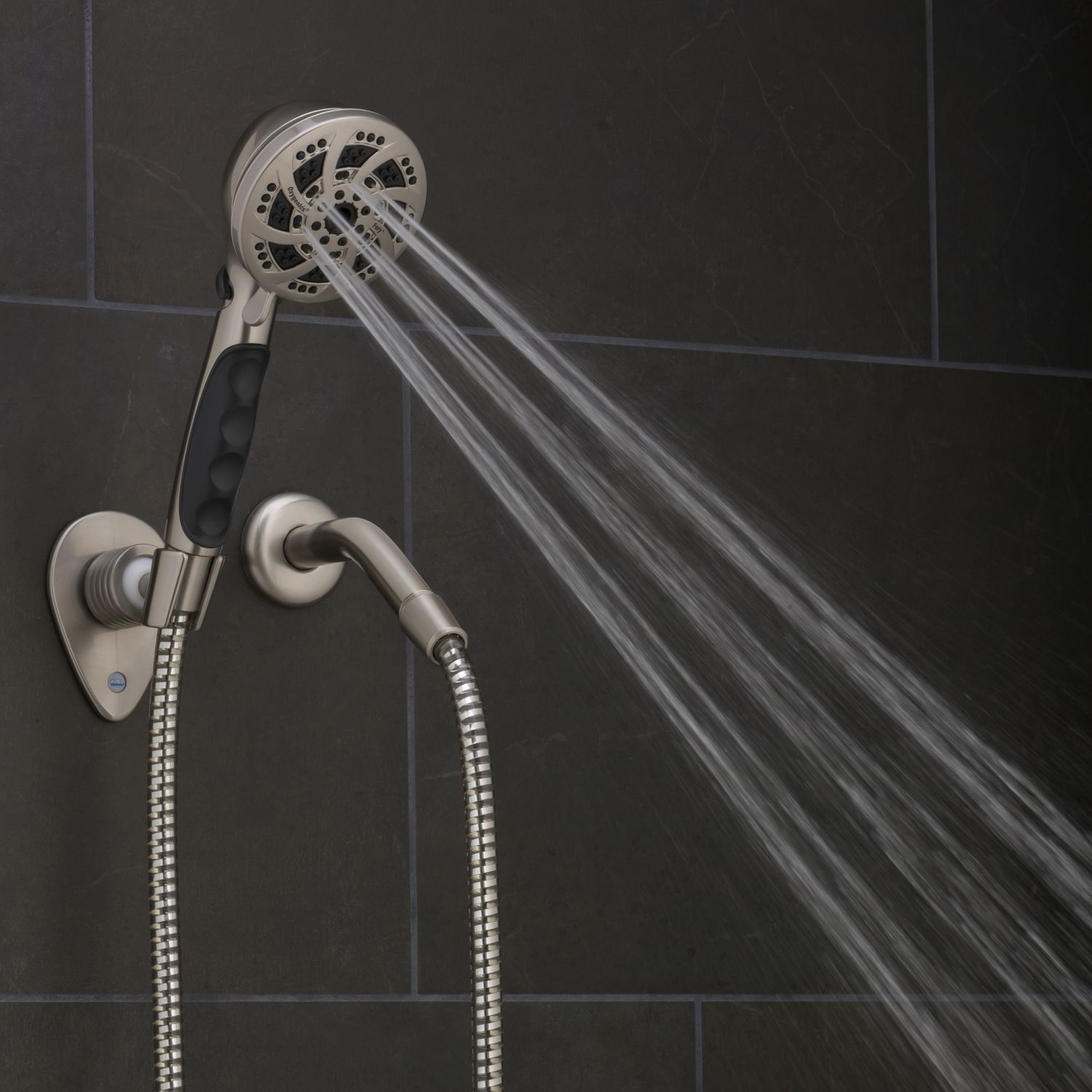 Giveaway Contest: Oxygenics Fury RV Shower Head ⋆ Pippenings.com