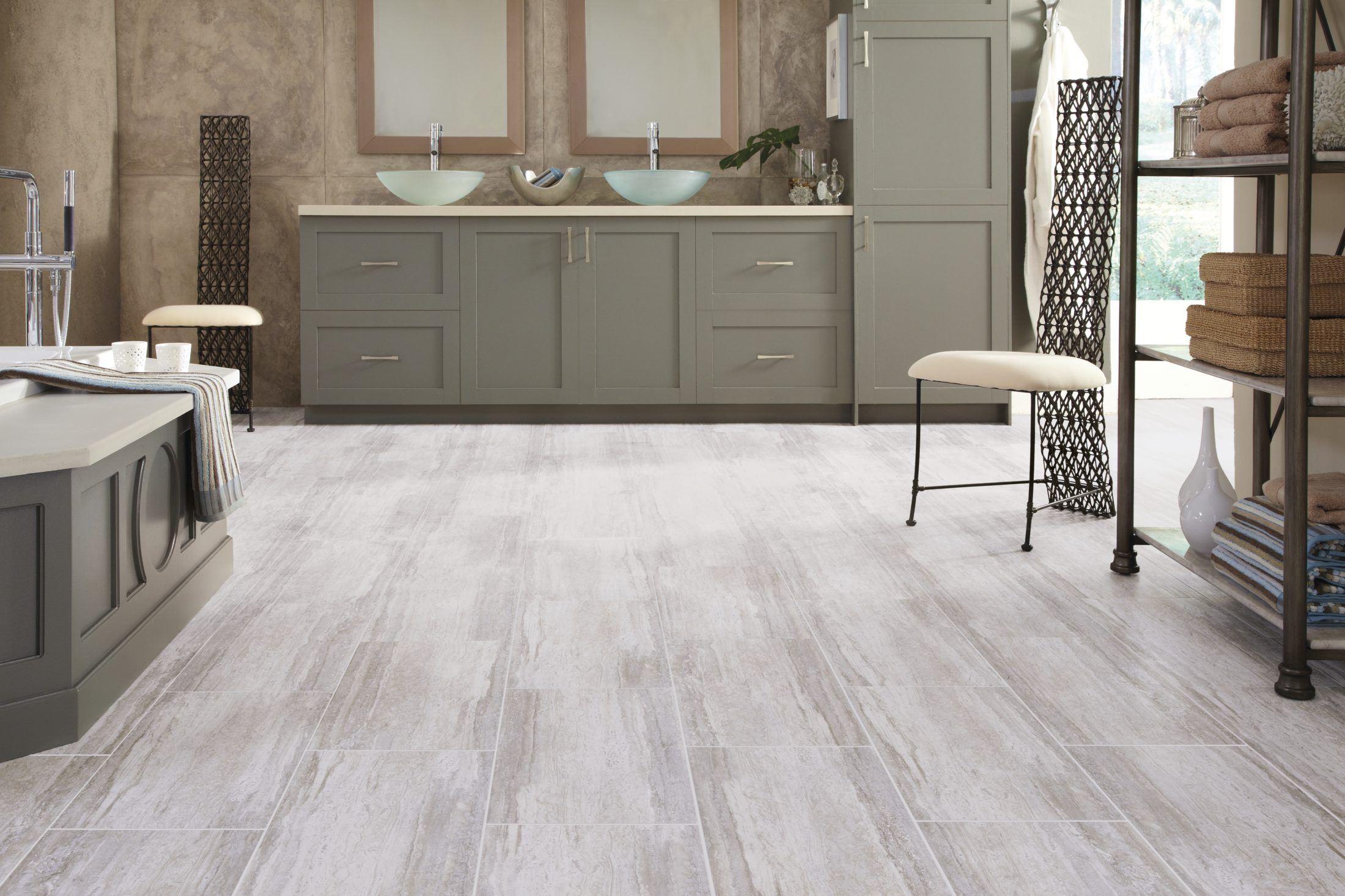 Mannington adura max luxury vinyl plank sea mist mar111 12 mannington vinyl flooring mannington flooring