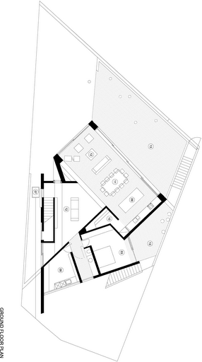 architect clinton murray project team polly harbison  project architect   tanja klocker  jeff