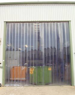 Are You Looking For The Best Quality Pvc Strip Curtains Your Warehouse Manufacturing Unit