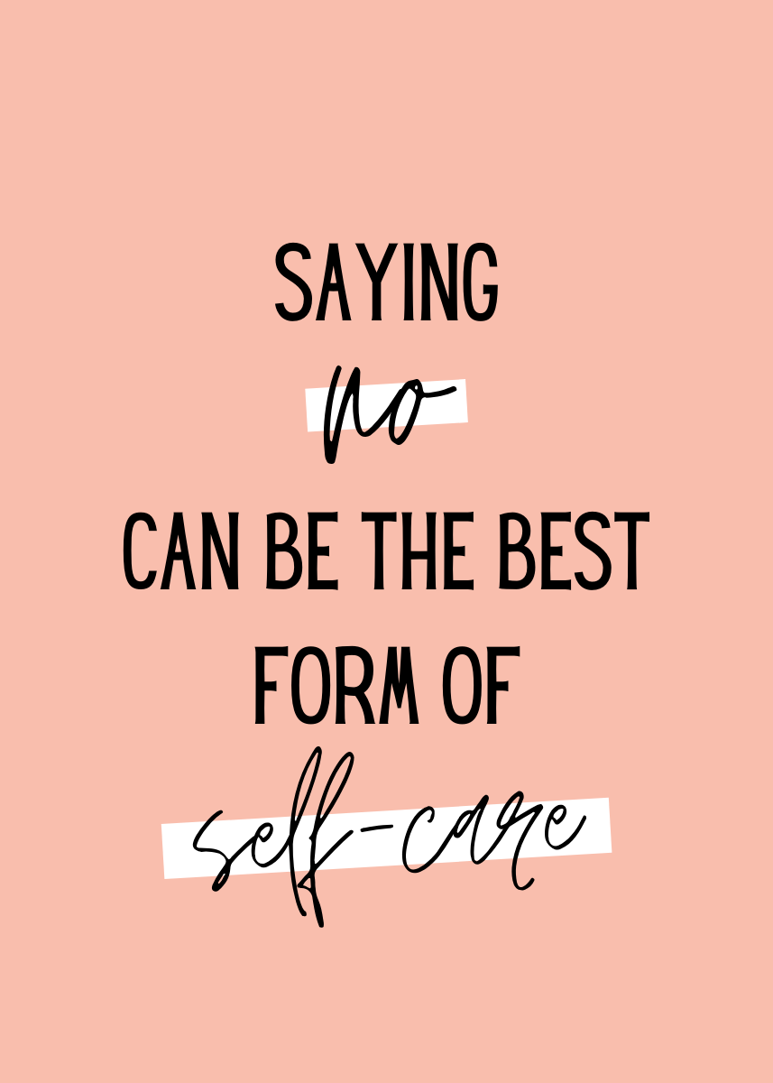 Take Care of YOU with Self-Care Quotes