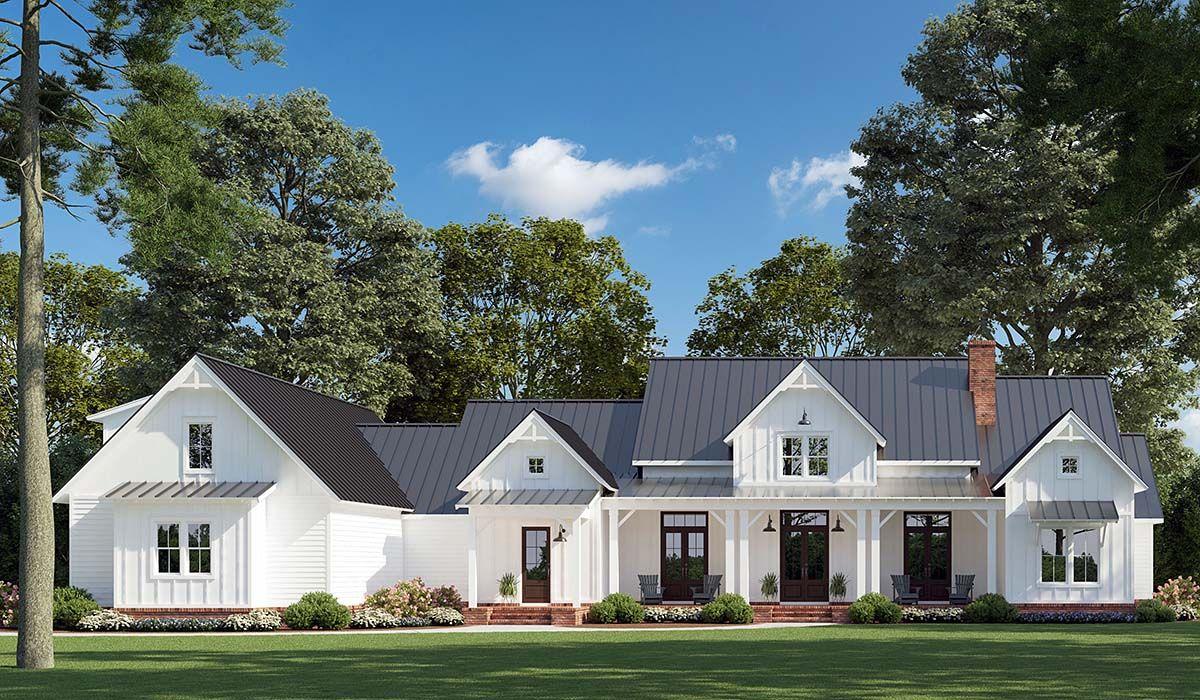 26+ House plan 41405 type