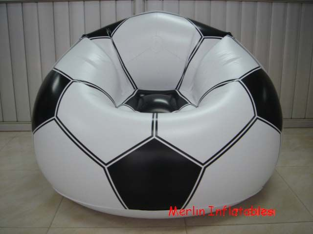 soccer chair - great for a dorm room! | jozlyn bedroom | pinterest