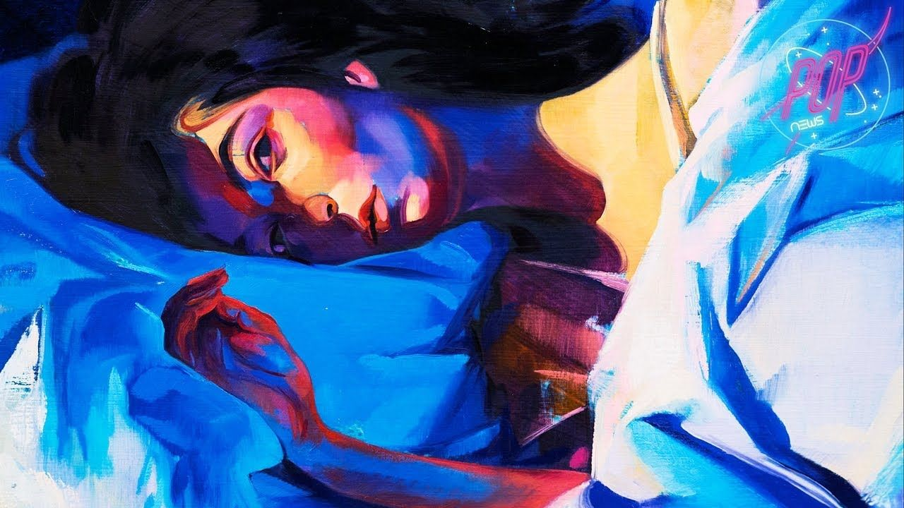 nice Lorde - Melodrama (ALBUM REVIEW + TOP 5 SONGS ...