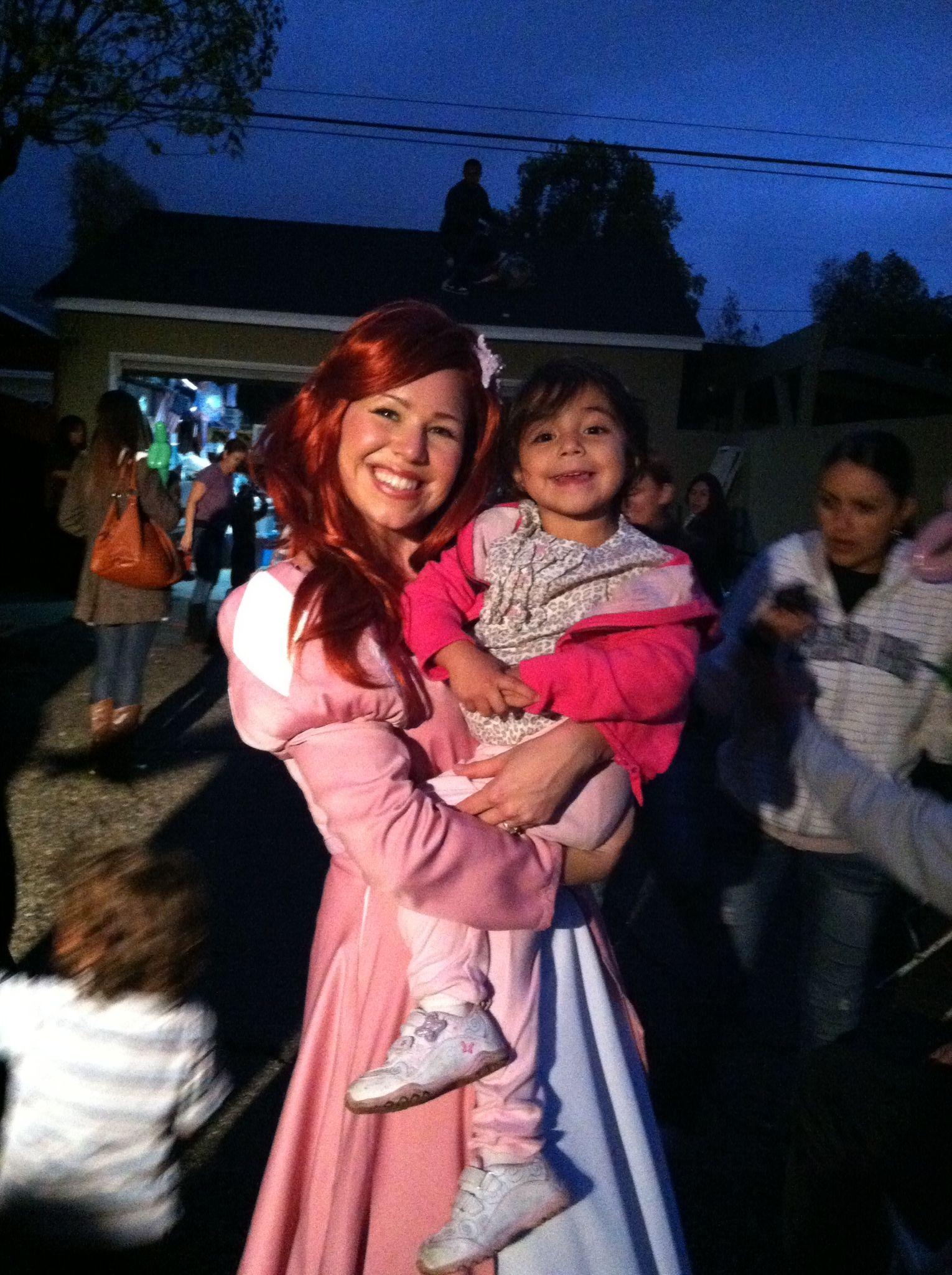Ariel party ariel party party princess