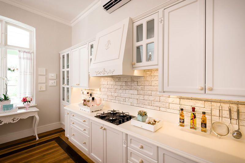 cozinha proven al kleiner schein encantando ambientes arquitetura decor cozinhas. Black Bedroom Furniture Sets. Home Design Ideas