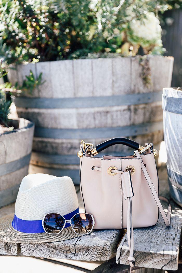 VivaLuxury - Fashion Blog by Annabelle Fleur: SUNNY SANTA BARBARA