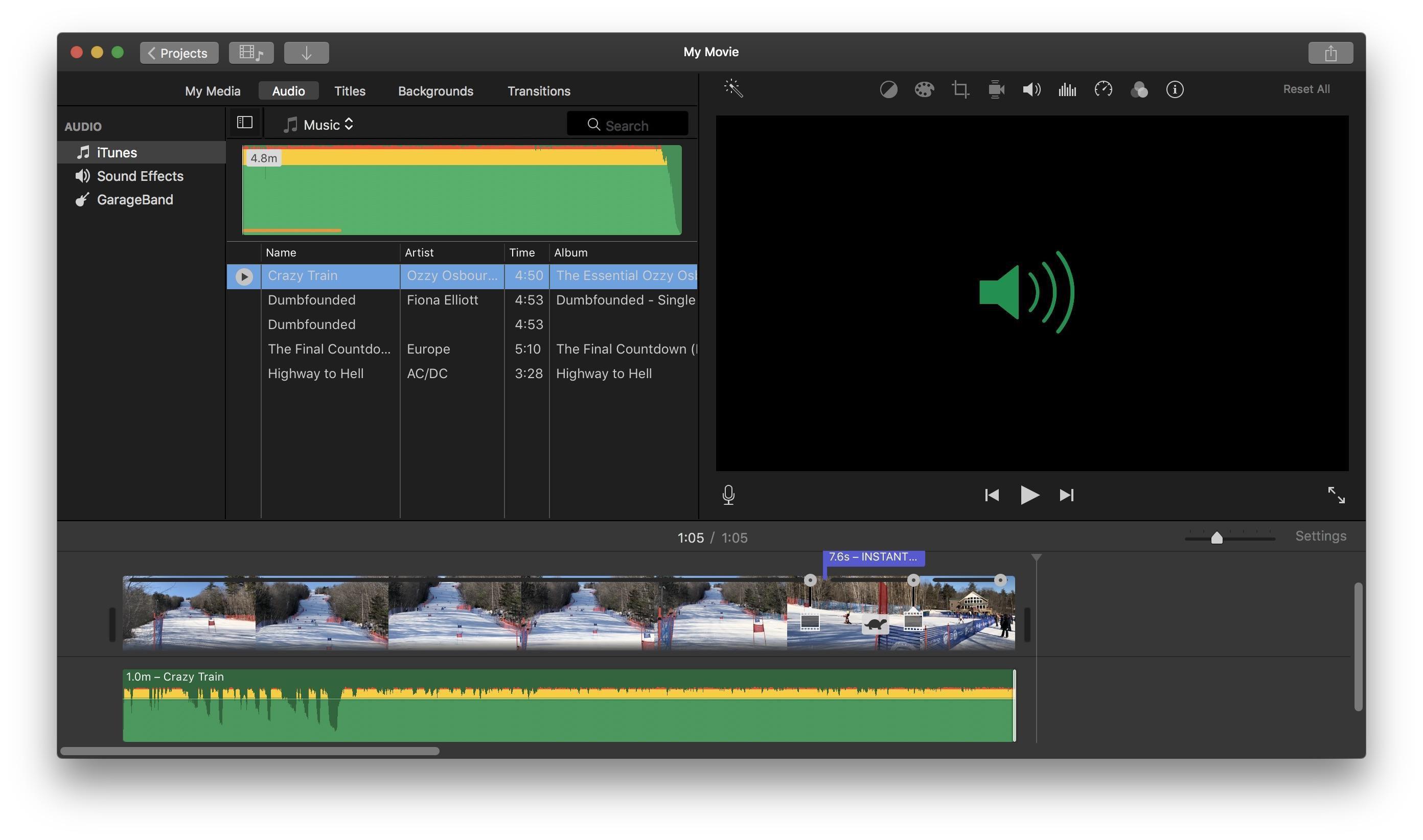 11 tips to an iMovie master Master, I movie, Tips