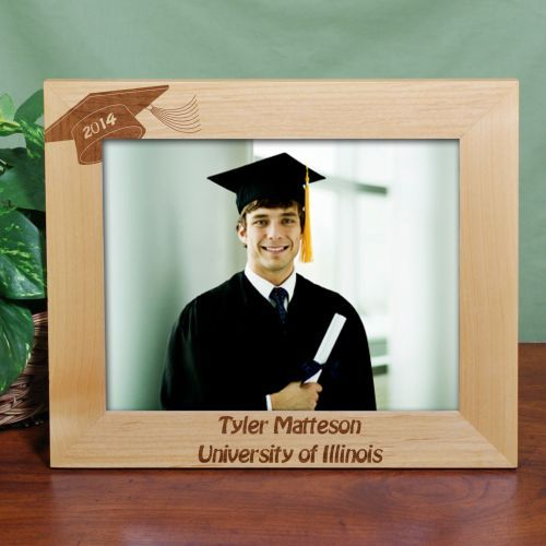 Class of 2015 Engraved 8 x 10 Graduation Picture Frames. You finally ...