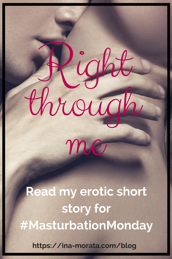 Read My Erotic Short Story For Masturbationmonday An Alternative Viewpoint Of One Of The