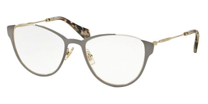 bc5e046f633 Miu Miu MU 51OV Eyeglasses