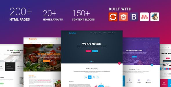 Materialize v1.5 is a material design based multi-purpose responsive ...