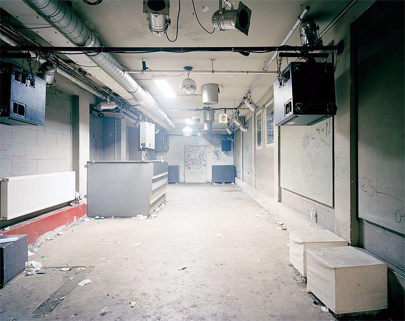 About Blank Berlin Fotografii
