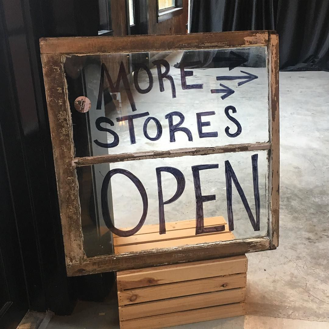 Have You Checked Out The Newside At Westendgarage More Shops And A Cafe Coming Soon It S A Gorgeous New Addition To Weg O Store Opening Cape May News Space