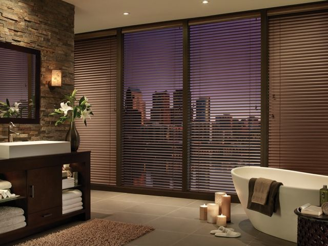 Hunter Douglas Natural Elements™ with Epic™ system