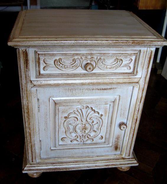 Patina em moveis antigos balcao muebles pinterest for Em muebles