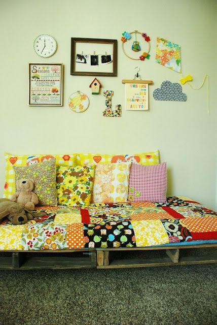 The Boo And The Boy Girls Room Decor Gallery Wall Nursery Kids Room