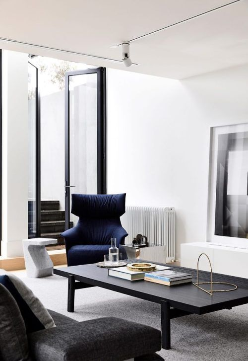 Via Heavywait Modern Design Architecture Interior Design Home Enchanting Modern Design Home