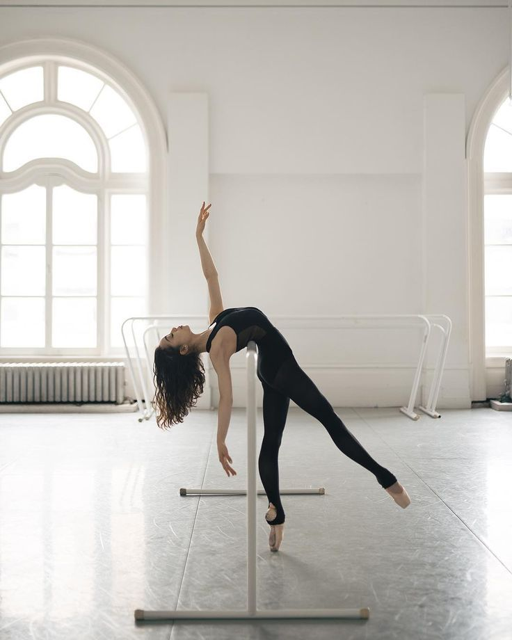 Photographer Zachariah Epperson Captures The Magical World Of Ballet And Dancers