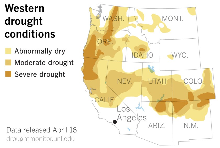 Among The Climate Monsters That Afflict California Megadrought Is The Most Reliable In 2020 Climates California Severe Weather
