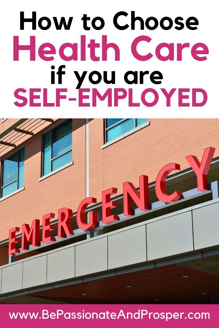 #CHOOSE #employed #Healthcare How to choose healthcare if ...
