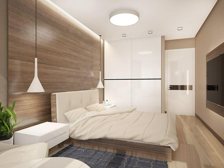 Chambre déco zen  50 idées pour une ambiance relax Room ideas