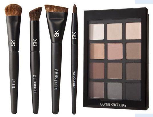 Sonya Kashuk Target Skin Makeup Makeup Makeup Brushes