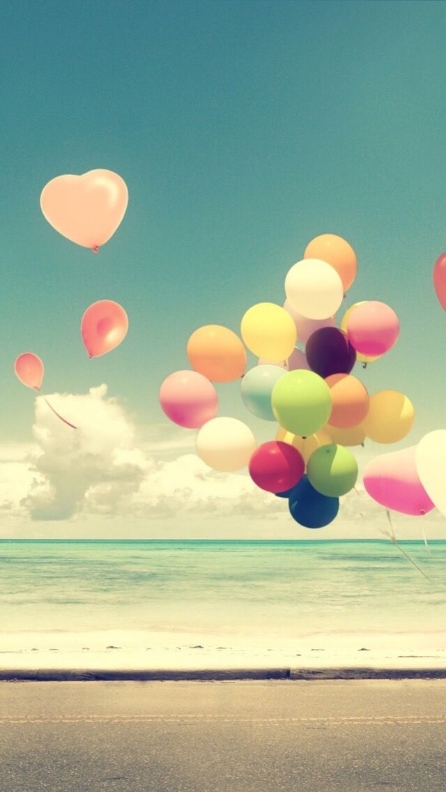 via pinterest (With images) Balloons photography