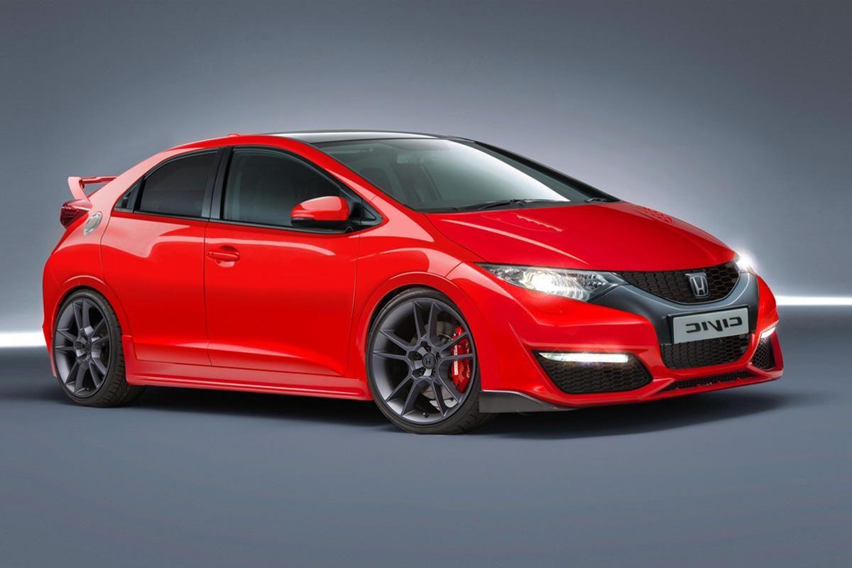 2015 Honda Civic Type R Car Images   Http://carwallspaper.com/