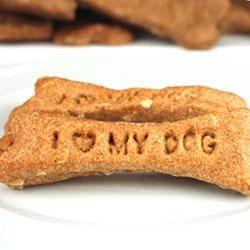 Doggie Biscuits I Recipe Dog Treat Recipes Food Dog Food Recipes