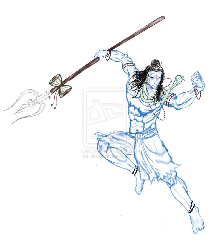 Lord shiva vstk 10 shiva tandav lord shiva shiva sketch lord mahadev