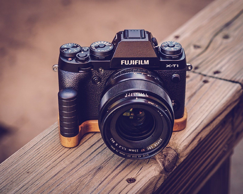Fujifilm X T2 Amazon - Camera