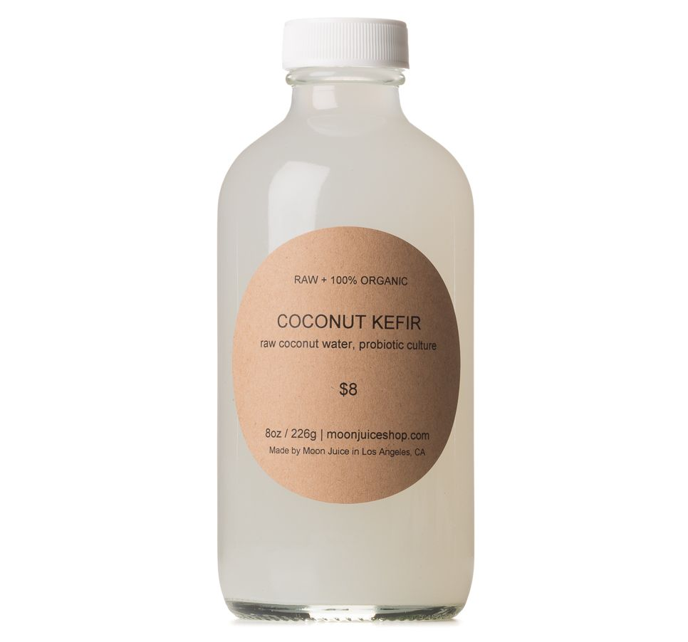 Coconut Kefir By Moon Juice Shop Juicing Pinterest Lotion