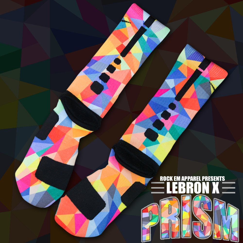 Cool Nike Elite Socks Designs The Image