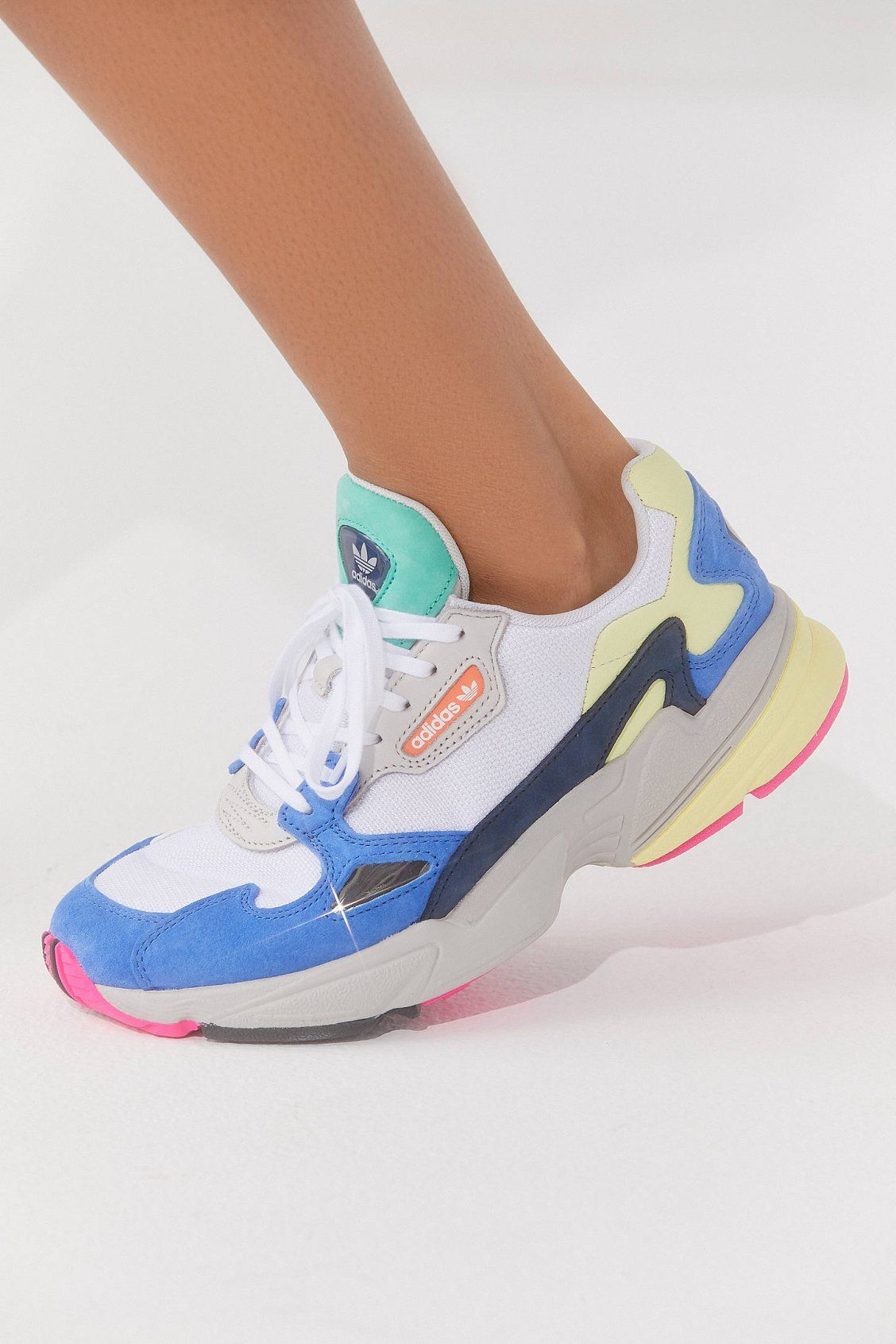 sports shoes 57454 79c21 adidas Originals Falcon Sneaker  Urban Outfitters