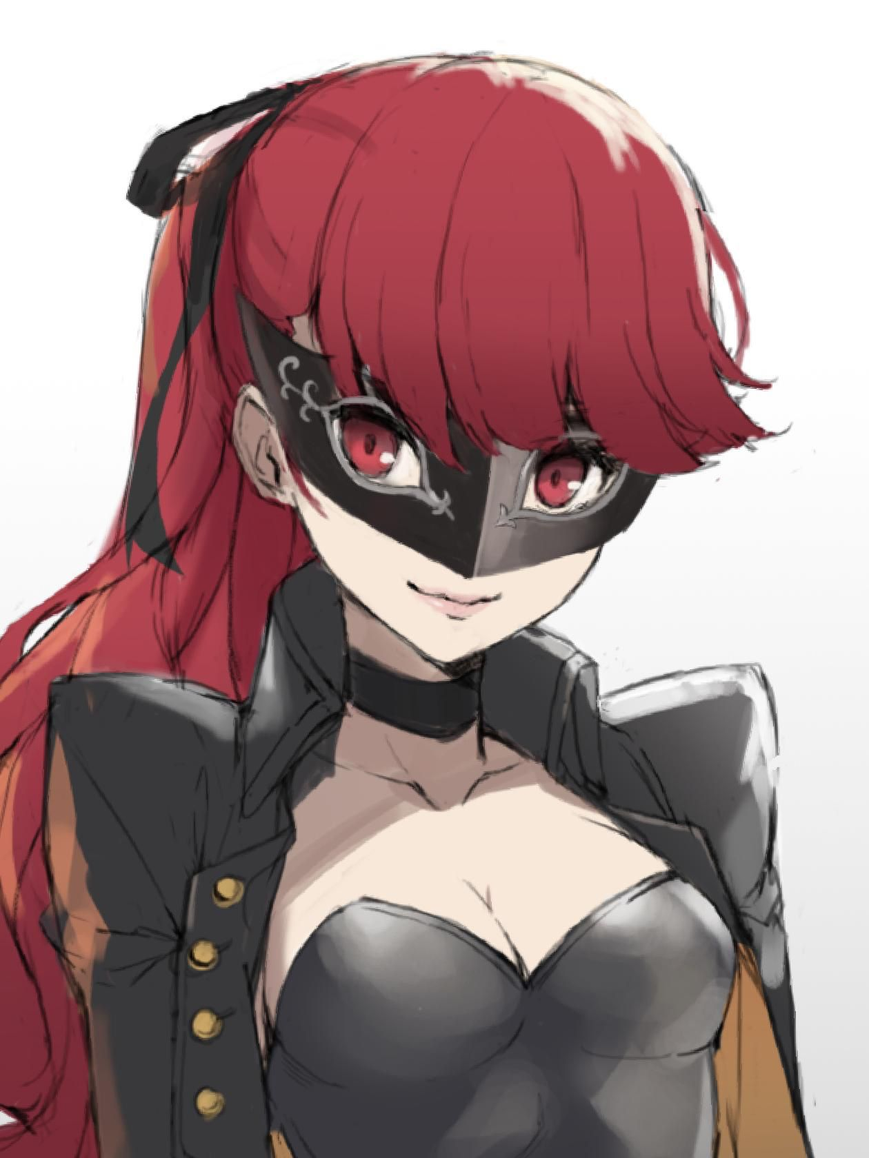 Persona 9 Royal  Persona 9 anime, Persona 9 joker, Persona 9